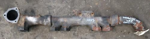 Cummins ISM Exhaust Manifold