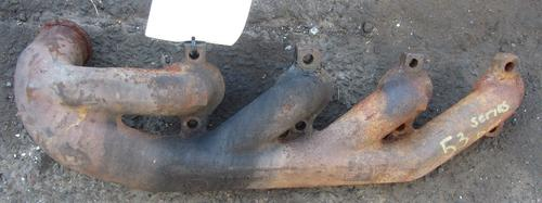 Detroit 453 Exhaust Manifold