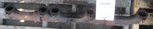 Detroit 6-71 Exhaust Manifold