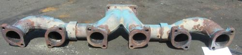 Detroit Series 60 Exhaust Manifold