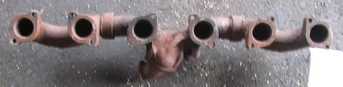 Detroit Series 60 14.0 Exhaust Manifold
