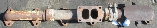 CAT 3406E Exhaust Manifold