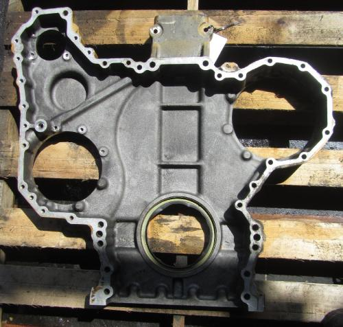CAT 3406B Front Cover