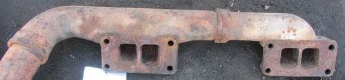 Mack 865 Exhaust Manifold