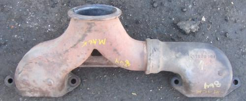 Mack 864 Exhaust Manifold