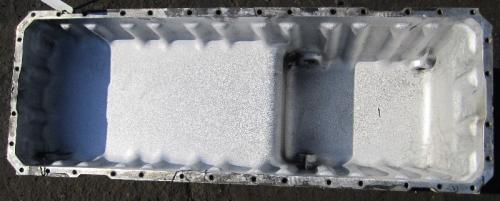 CAT 3126E Oil Pan