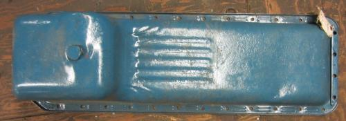 International DT466 Oil Pan