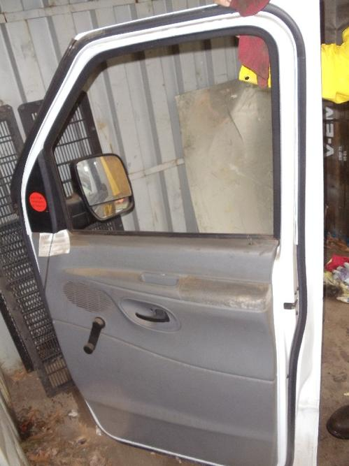 FORD ECONOLINE 250 Door Assembly, Front