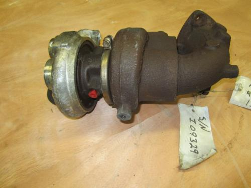 Mitsubishi 4D34-2AT3A Turbocharger / Supercharger