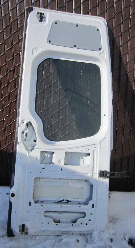 FREIGHTLINER SPRINTER 3500 Door Assembly, Rear or Back