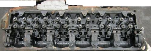 Detroit Series 60 14.0 DDEC V Cylinder Head