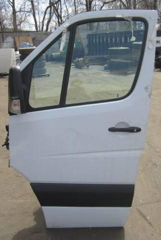 FREIGHTLINER SPRINTER 3500 Door Assembly, Front
