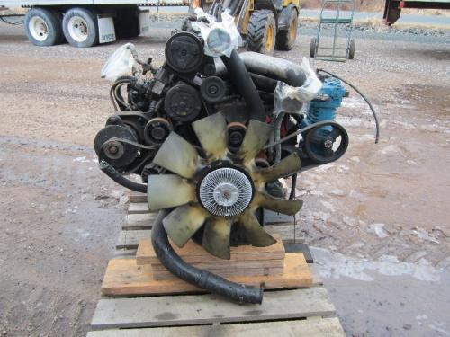International T444E Engine Assembly