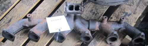 Cummins ISL Exhaust Manifold