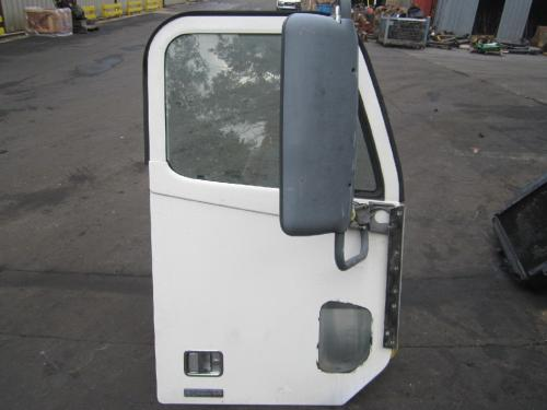 FREIGHTLINER ST120 Door Assembly, Front