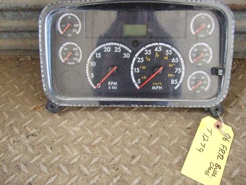 FREIGHTLINER M2 106 MEDIUM DUTY Instrument Cluster