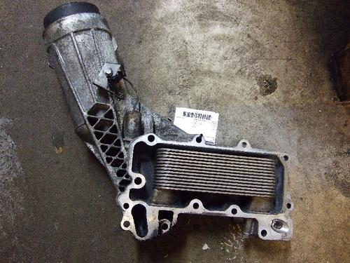 MERCEDES OM460LA Engine Oil Cooler