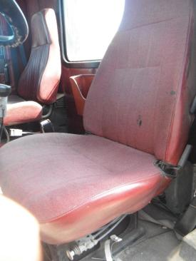 FREIGHTLINER FLD112SD Seat, Front