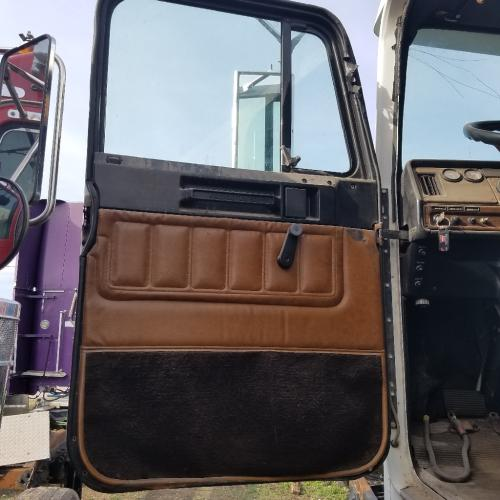FREIGHTLINER COE Door Assembly, Front