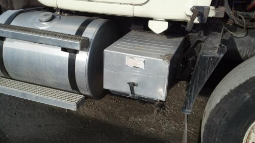 MACK RL686LS Bumper Assembly, Front