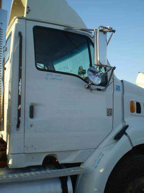 FORD L8513 LOUISVILLE 113 Mirror (Side View)