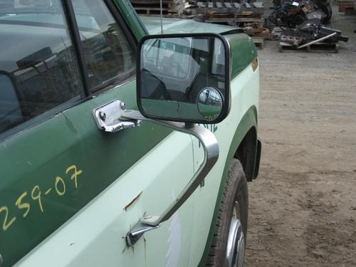 FORD F350 Mirror (Side View)