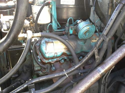 INTERNATIONAL 7.3 DIESEL Engine Assembly