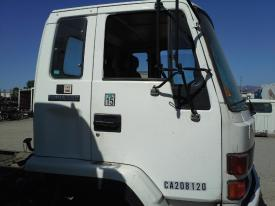 GMC W5500 Door Assembly, Front