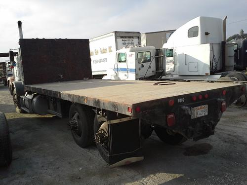 Flatbed 18-22