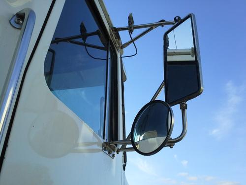 WHITEGMC WIA Mirror (Side View)