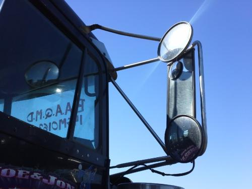 FREIGHTLINER FLD132 XL CLASSIC Mirror (Side View)