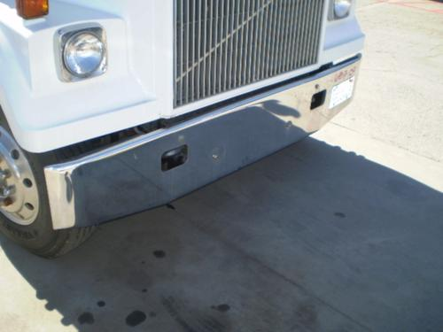 WHITEGMC WCS Bumper Assembly, Front