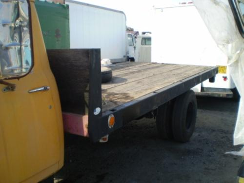 Flatbed 13-17