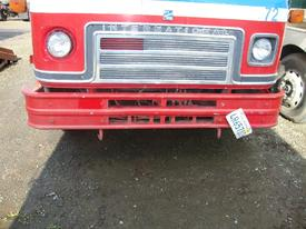INTERNATIONAL 1854 Bumper Assembly, Front