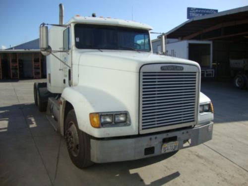 FREIGHTLINER FLD120 Air Dryer
