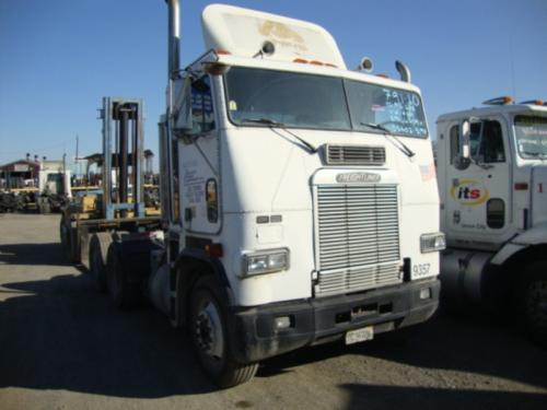 FREIGHTLINER FLA USF-1E HIGH Grille