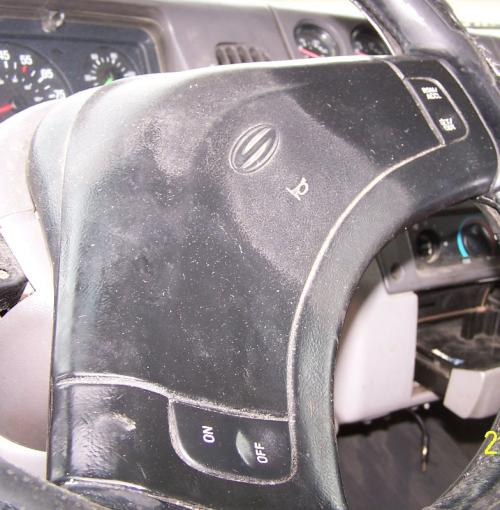 STERLING ST9500 SERIES Steering Column