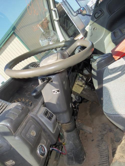 CHEVROLET W4500 Steering Column