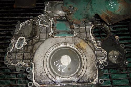 VOLVO  Front Cover