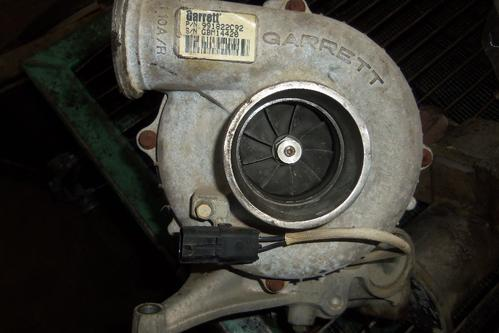 GARRETT 991822C92 Turbocharger / Supercharger