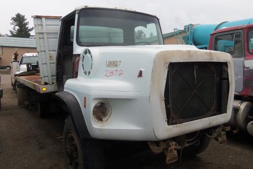 FORD LTS8000 Cab