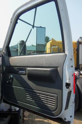 CHEVROLET KODIAK Door Assembly, Front