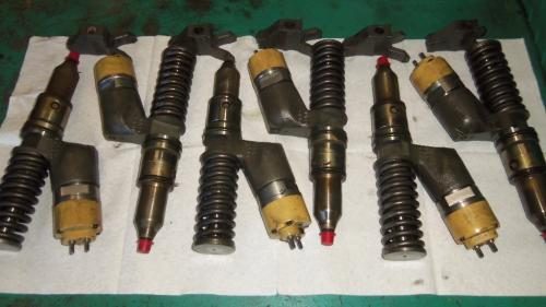 CAT 3406E Fuel Injector