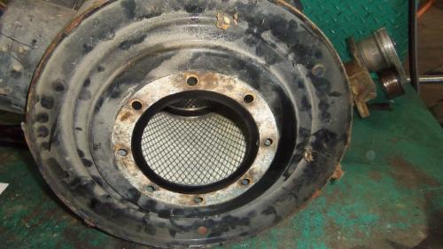 GMC TOPKICK Air Cleaner