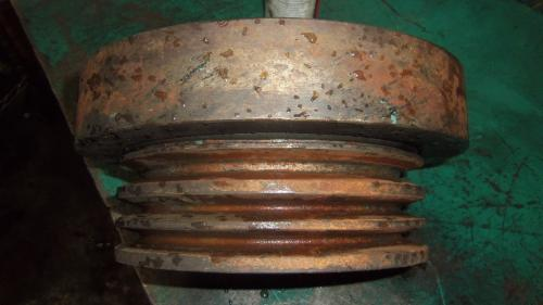 INTERNATIONAL DT466 Harmonic Balancer