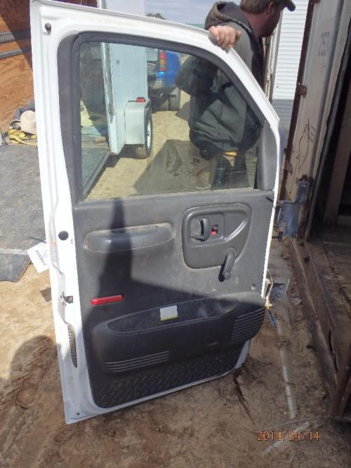 MISCELLANEOUS PARTS Door Assembly, Front