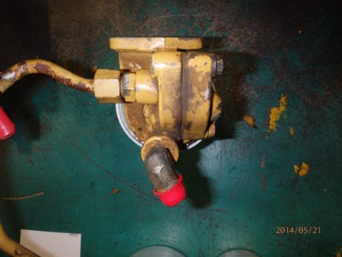CAT C15 Fuel Injector