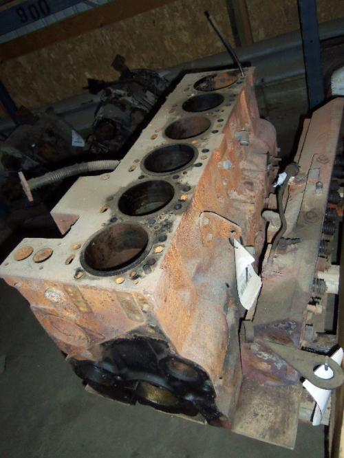CUMMINS 8.3 Cylinder Block