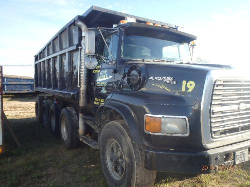 FORD LTS9000 Cab