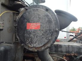VOLVO WIA AREO SERIES Air Cleaner